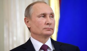 بوتين: سنواصل حربنا على الإرهاب في سوريا بلا رحمة