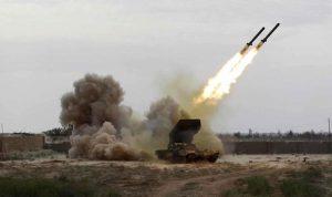 السعودية تعترضت صاروخا باليستيا أطلقه الحوثيون