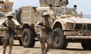 """الجيش اليمني يعلن مقتل 4 أشخاص من """"أنصار الله"""""""