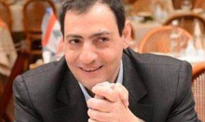 أكرم حلبي رئيساً لإتحاد كرة السلة خلفا لكاخيا