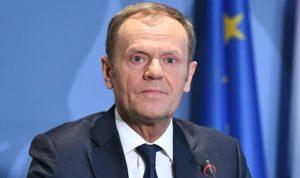 """بروكسل تدعو بكين وموسكو وواشنطن الى """"تجنّب الفوضى"""""""