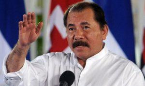 رئيس نيكاراغوا يتهم اساقفة بالتآمر!