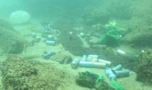 بالفيديو: تلوث شواطئ لبنان… إلى الـCNN!