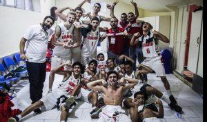 ناشئو لبنان يحلّقون بلقب بطولة غرب آسيا على حساب إيران