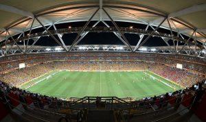 انطلاق بيع تذاكر مباريات كأس آسيا 2019!