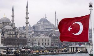 """أنقرة تنتقد وصف وزير يوناني لها بـ""""الدولة البربرية"""""""