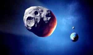 قريباً… استخراج المعادن من الكويكبات في الفضاء
