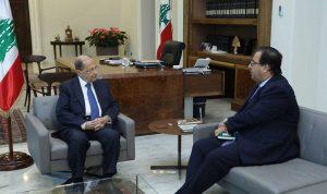 متى سيزور ماكرون لبنان؟