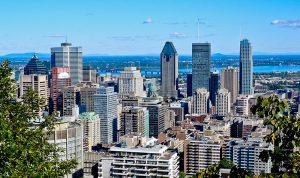 وفاة 33 شخصا في كندا بسبب الحرارة المرتفعة