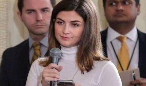 مراسلة الـ CNN ممنوعة من التغطية في البيت الأبيض!