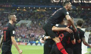 صدّقوا…كرواتيا في نهائي كأس العالم!