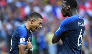 بعد 20 عاماً…فرنسا تعانق لقب المونديال على حساب كرواتيا