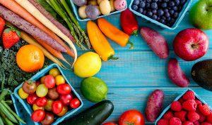 ما انعكاسات قلة استهلاك الفاكهة والخضار؟