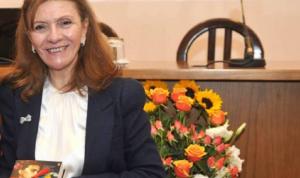 سفيرة كولومبيا: تشكيل الحكومة سيعزز ثقة المجتمع الدولي في لبنان