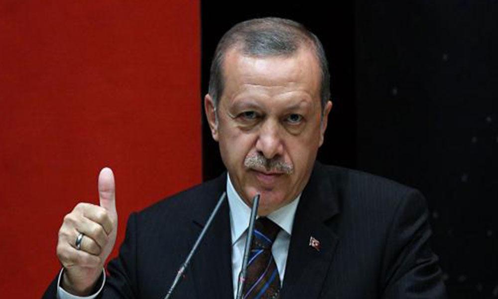 "IMLebanon   اردوغان: حفتر ""قرصان"""