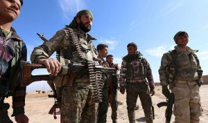 """""""سوريا الديمقراطية"""": سنقاتل الجيش التركي """"حتى الموت"""""""