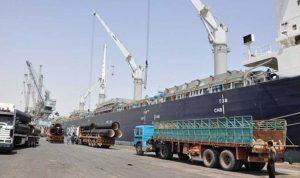 إعادة فتح البوابات الرئيسية بميناء أم قصر العراقي