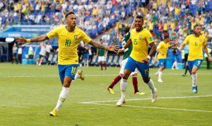 البرازيل تخوض المواجهة الاصعب..وفرنسا لمواصلة الحلم