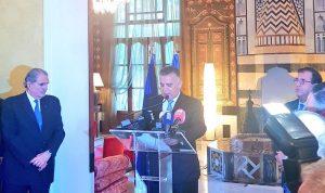 من فرنسا إلى اللواء ابراهيم: وسام جوقة الشرف الفرنسي من رتبة فارس