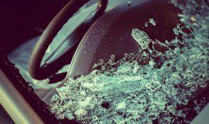 جريحان بحادث سير على طريق طورا – صور