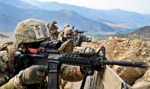 """مقتل قائدين من """"طالبان"""" بغارة أميركية في أفغانستان"""