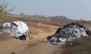 الحراك المدني في عكار: لن نسكت بعد اليوم