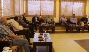 """""""أمل"""" و""""حزب الله"""": لتشكيل الحكومة بعيدا عن المحاصصة الطائفية"""