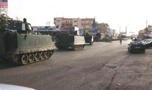 مقتل 4 من اهم المطلوبين بعملية للجيش في حي الشراونة