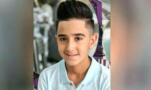 رصاصة في قلب ابن الـ12 عاماً في بعلبك!