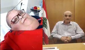 """بالفيديو: رسالة من شربل الى جعجع… وهكذا رد رئيس """"القوات"""""""