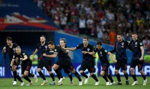 صدمة لمشجعي كرواتيا