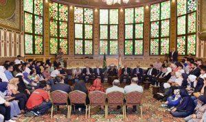 """دار الفتوى: """"الله يستر البلد!"""""""