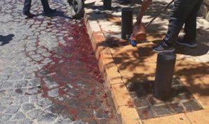 مقتل مواطن بالقرب من قلعة بعلبك