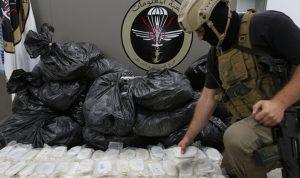 """شبكات المخدرات محميّة.. والمخبرون قبل """"السكانر""""!"""