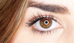 عيناك تكشف شخصيتك!