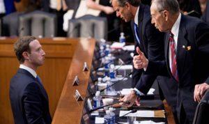"""هل يُغرم """"فايسبوك"""" لانتهاكه قانون حماية البيانات؟"""