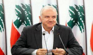 كرم: باسيل يستلحق نفسه بدعم خطوات وزير العمل ولكن..