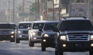 173 مليار ليرة كلفة البنزين للسيارات الحكومية!