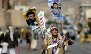 """هزائم الحوثيين تكرس تورط """"حزب الله"""" في حرب اليمن"""