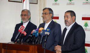 الأنصاري: حل الأزمة السورية يفيد المنطقة كلها لا سوريا فقط
