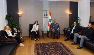 عثمان: سنعمل على حماية المهرجانات وسلامة المواطنين