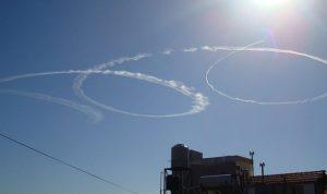 طائرة استطلاع إسرائيلية خرقت الأجواء اللبنانية السبت