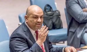 وزير خارجية اليمن: ننتظر رد لبنان الرسمي
