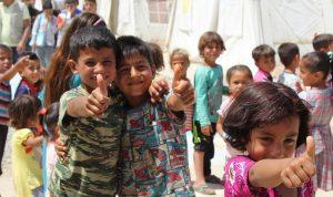 عدد الأطفال العاملين في العالم يبلغ 160 مليون