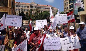 العمالي ينفّذ «إضراباً منزلياً»: ضرب سياسي أم فخّ من «سبعة»؟