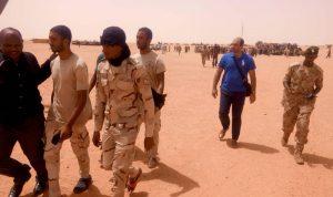 ليبيا تعتقل أحد أكبر قادة تهريب البشر