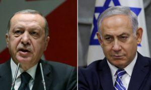 """بين  نتنياهو وأردوغان… """"ديكتاتور وظالم يقتل الأطفال""""!"""