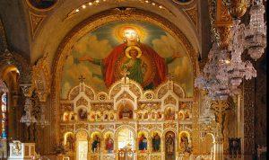 الغاء ممنهج للمطارنة اللبنانيين في المجمع الانطاكي الأرثوذكسي (2)