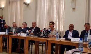 يعقوبيان: لا إمكانية للإصلاح من دون فك ارتهان القاضي للسياسي