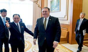 كوريا الشمالية تهاجم أميركا
